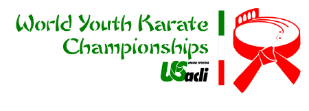 World-Youth-Karate-Verona